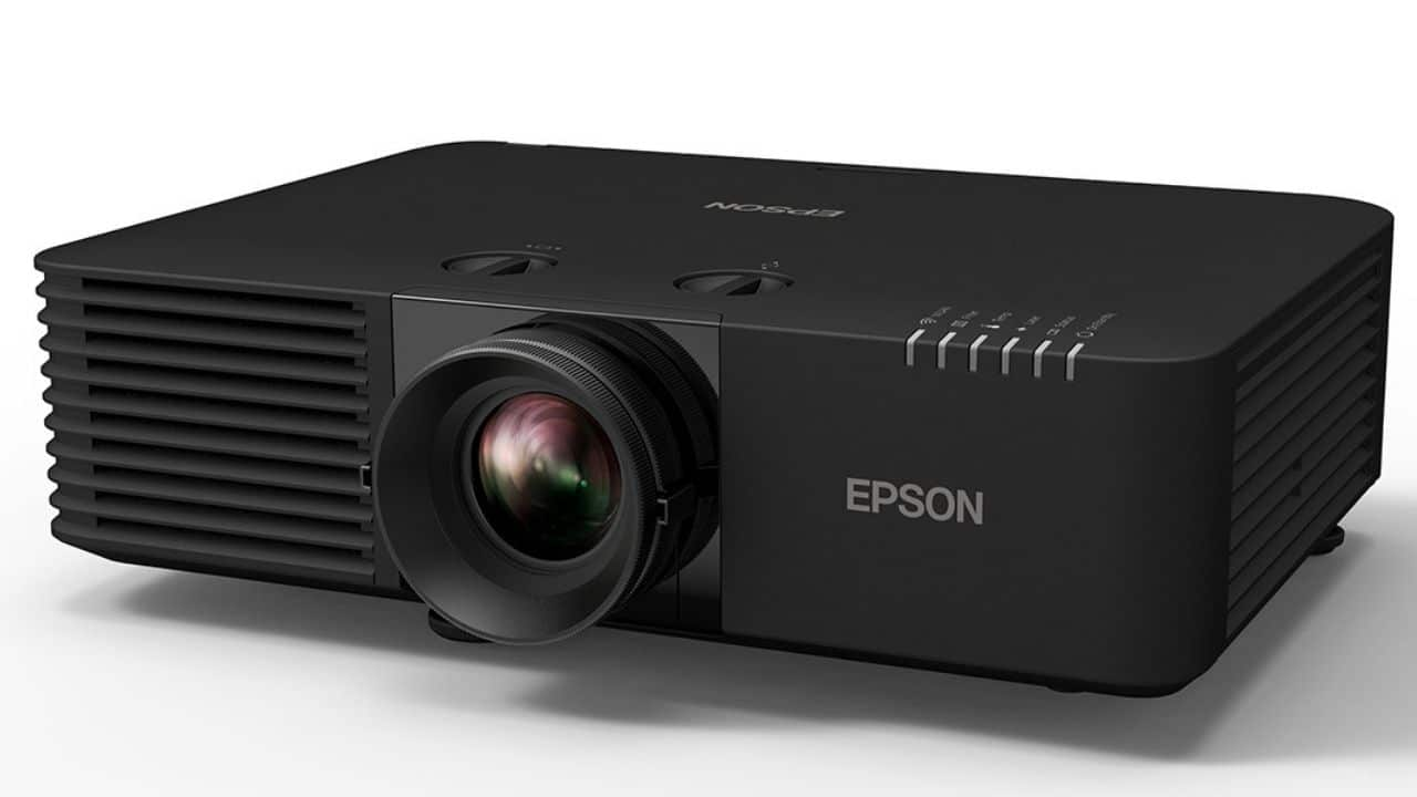 EB-L700, la nuova serie di videoproiettori Epson thumbnail