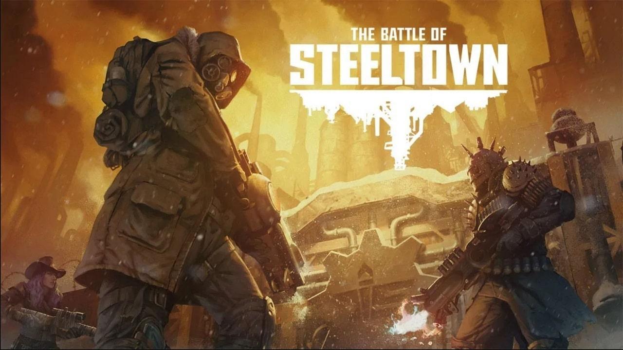Annunciata The Battle of Steeltown, la prima espansione di Wasteland 3 thumbnail