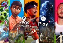 xbox game pass electronic arts