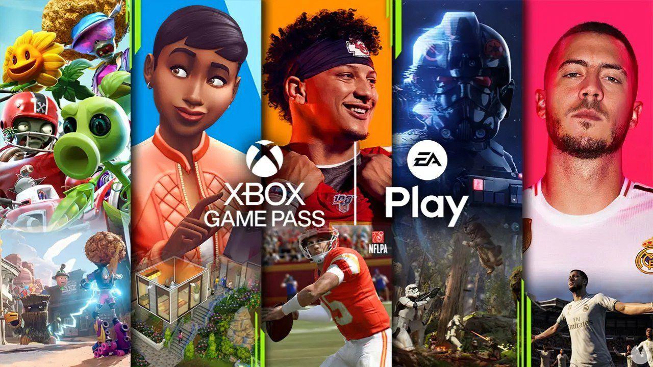 Xbox Games Pass: 13 giochi Electronic Arts stanno per ricevere il doppio degli FPS thumbnail