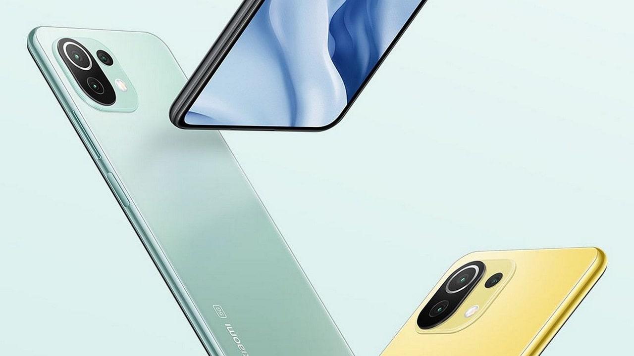 Xiaomi Mi 11 Lite 5G arriva in Italia, con un'offerta speciale thumbnail