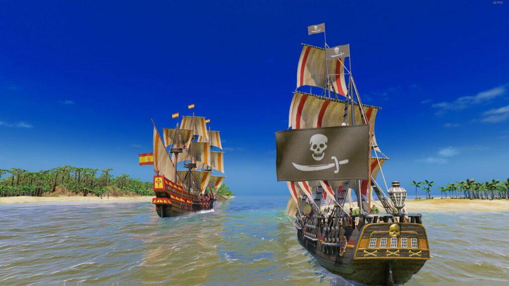Port Royale 4 Buccaneers