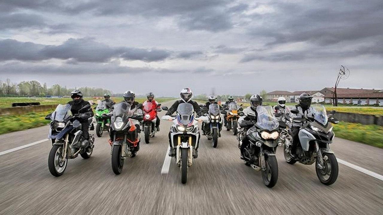 ANCMA conferma: il mercato moto continua a essere positivo ad aprile thumbnail