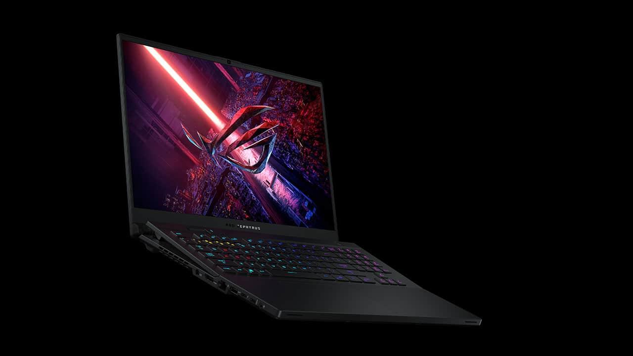 ASUS lancia i nuovi laptop ROG Zephyrus S17 e Zephyrus M16 per videogiocatori e creativi thumbnail