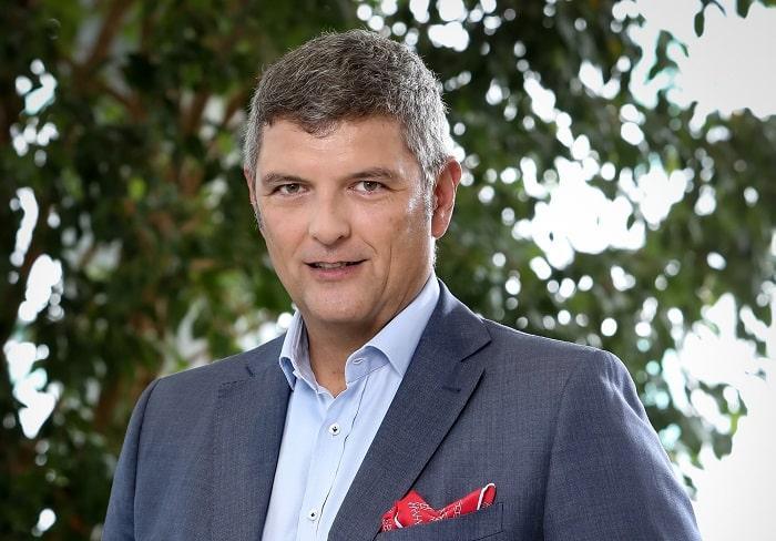 Andrea Castronovo, Presidente e AD di Alphabet Italia sanificazione auto