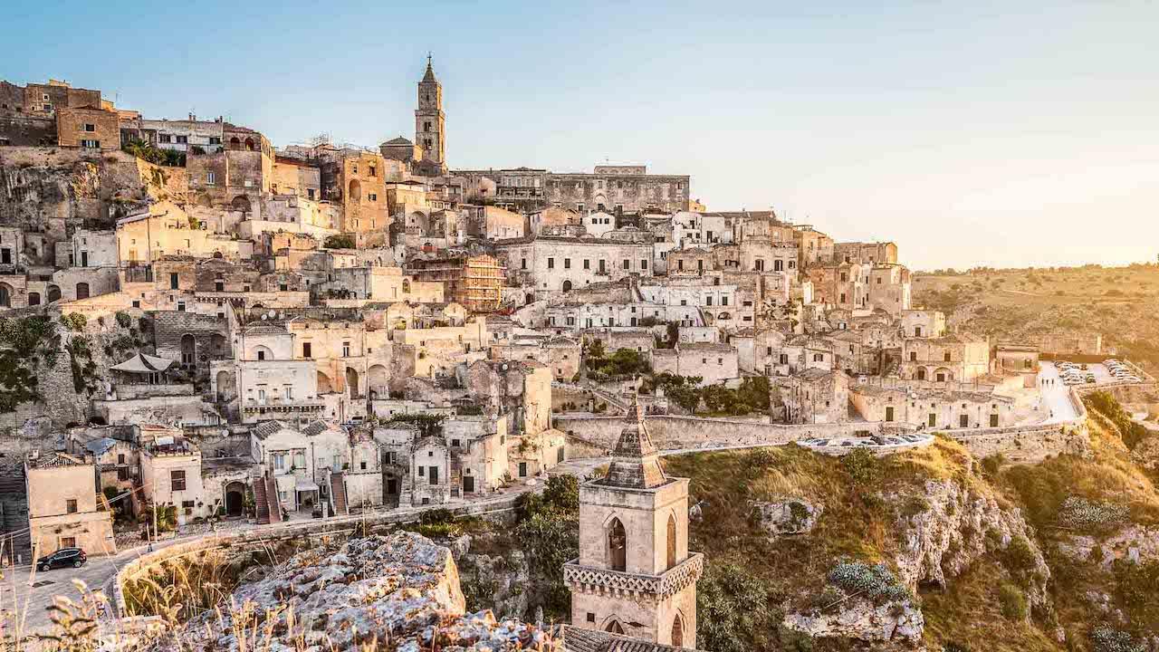 La Basilicata conquista TikTok thumbnail