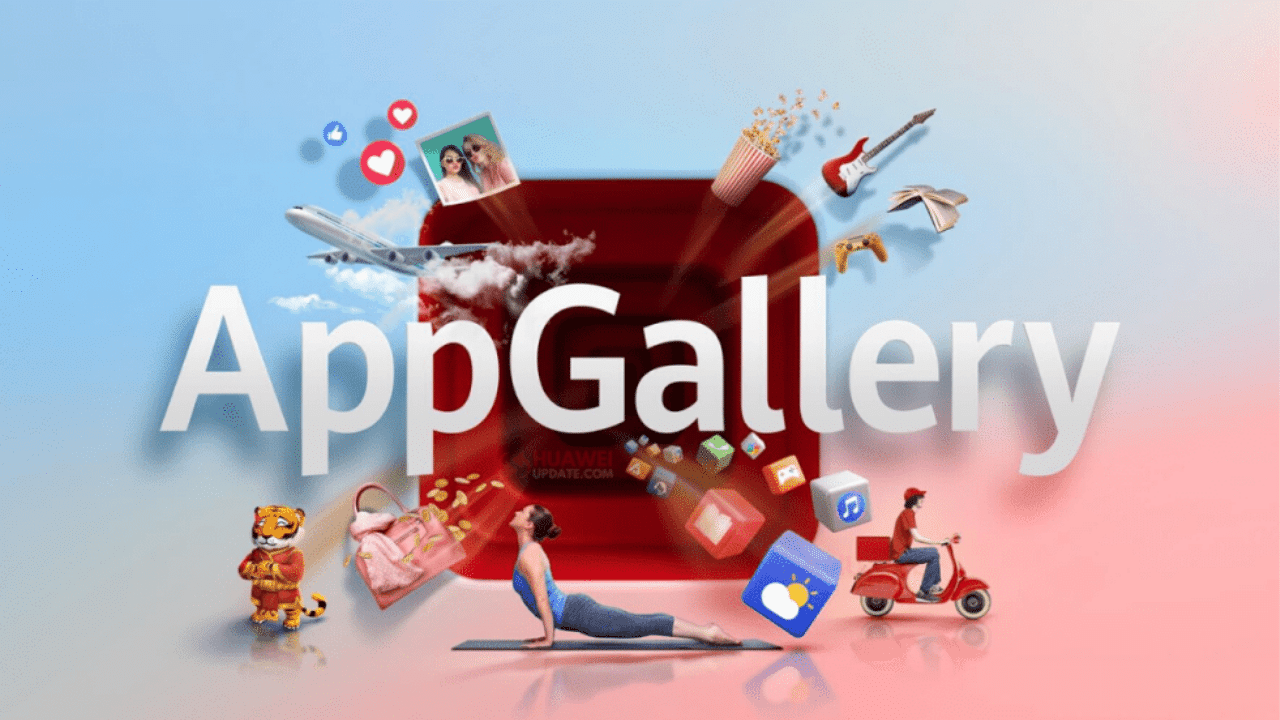 HUAWEI AppGallery: si conclude il Game Developer Program thumbnail