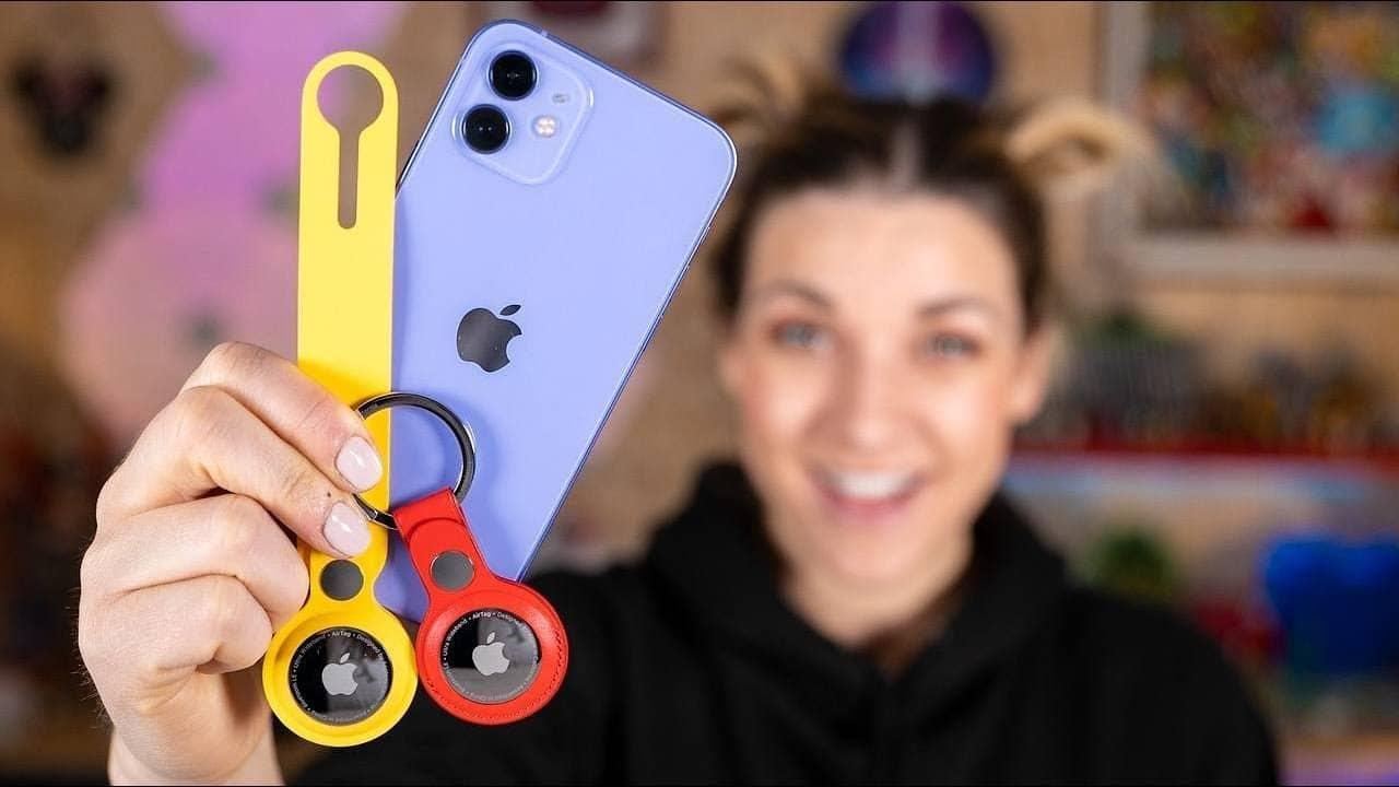 La recensione di Apple AirTag. Come funziona il tracker della Mela? thumbnail