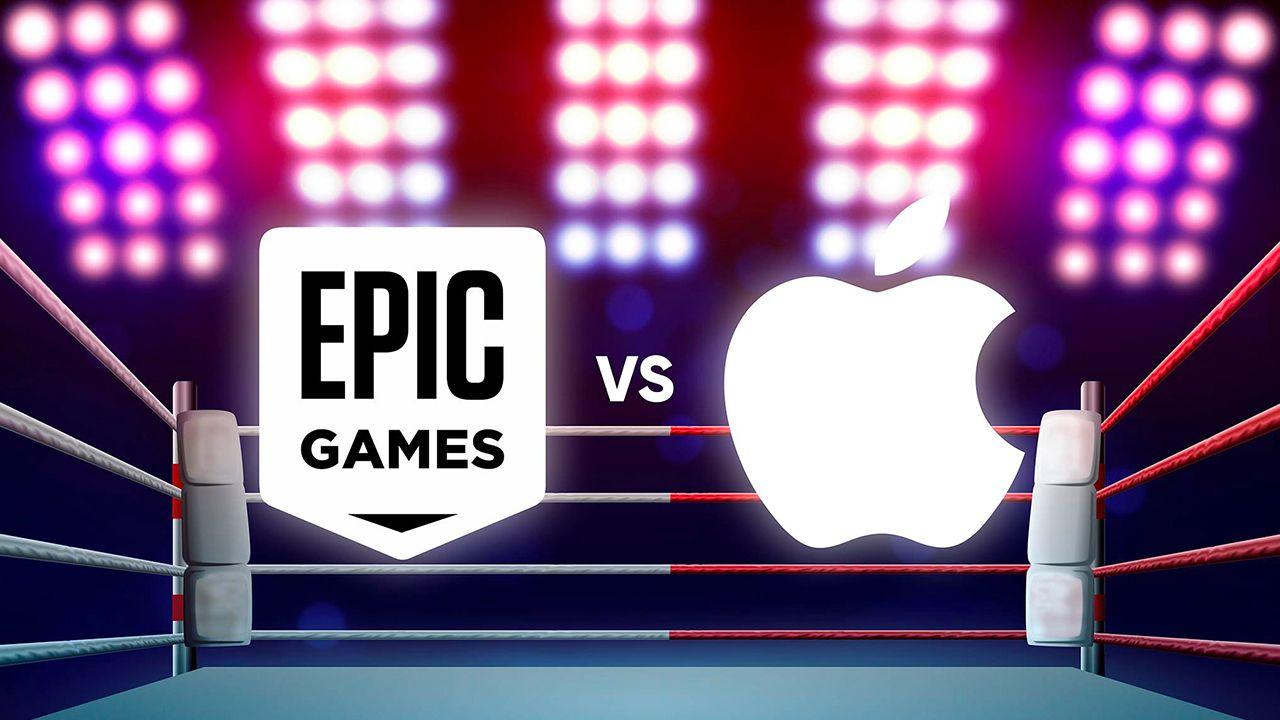 Apple vs Epic Games: cronache del primo giorno di processo thumbnail