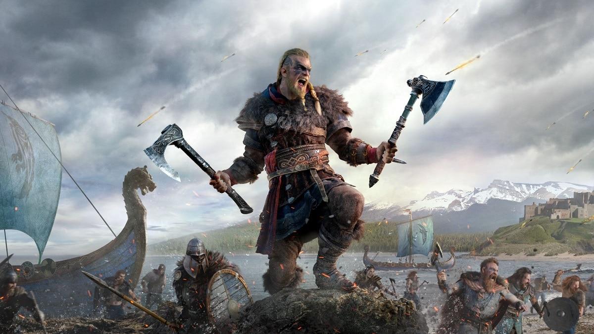 Assassin's Creed Valhalla: arriva la prima espansione thumbnail