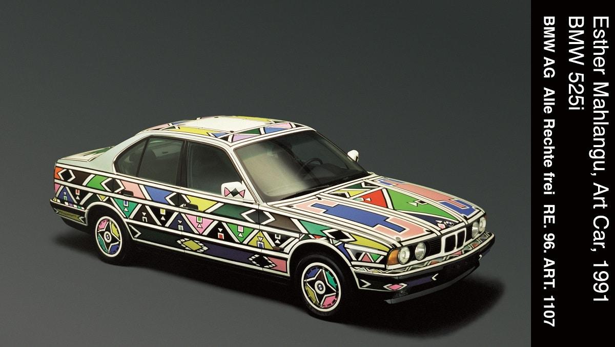 BMW Italia rinnova la partnership con La Milanesiana thumbnail