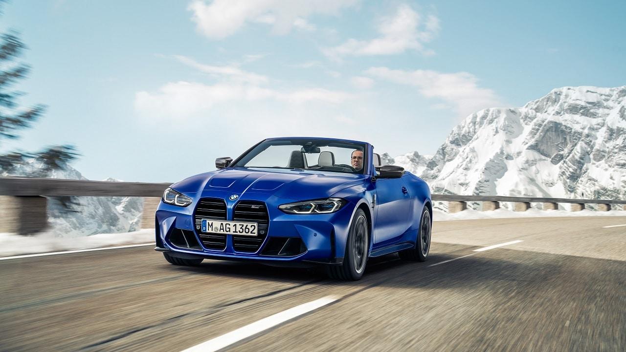 Gruppo BMW: forte incremento delle vendite e crescita solida nel 2021 thumbnail
