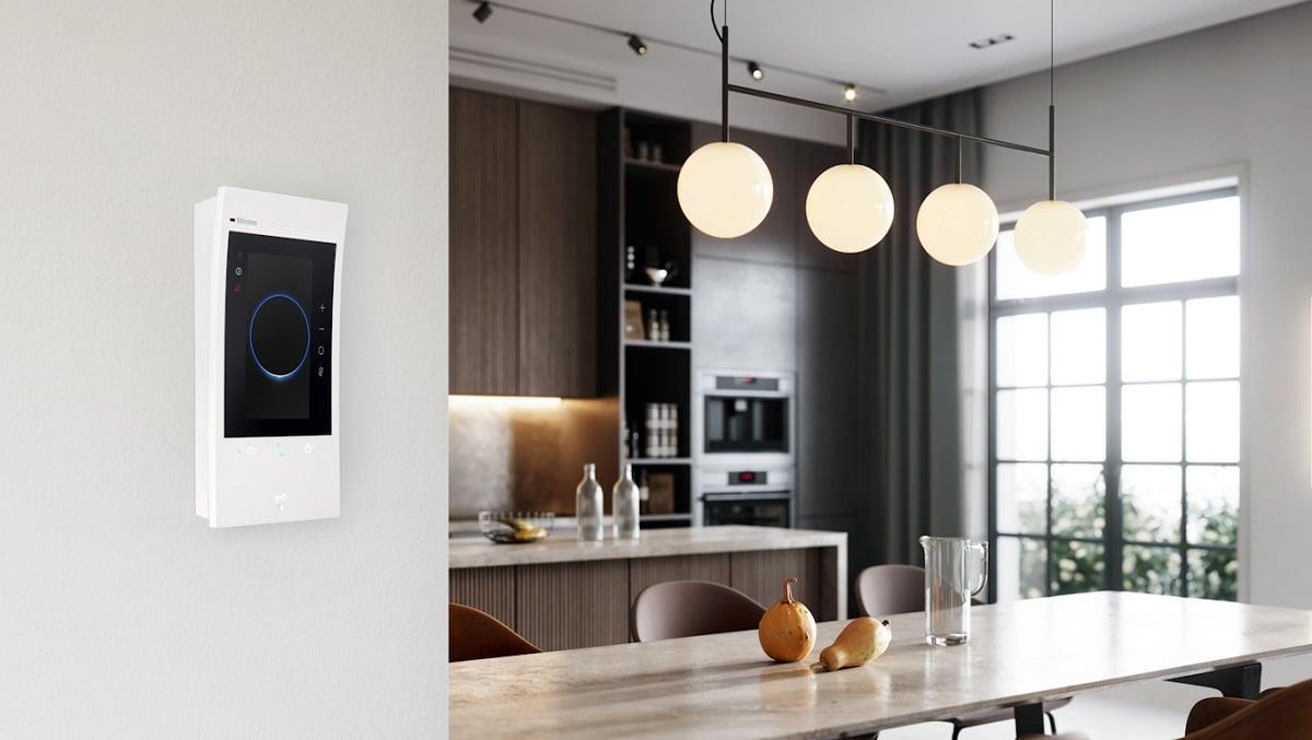 BTicino lancia il primo videocitofono con Alexa thumbnail