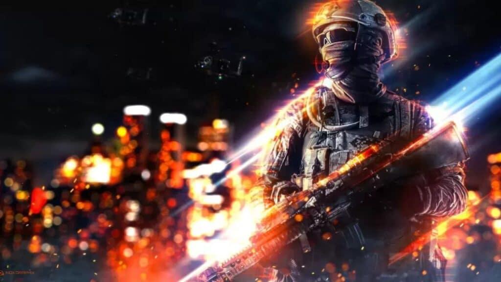Battlefield 6 finestra di lancio