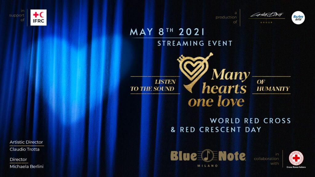 Blue Note digital transformation evento