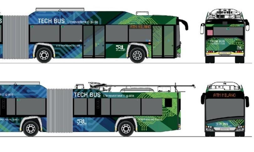 Bus-tech-tech-princess