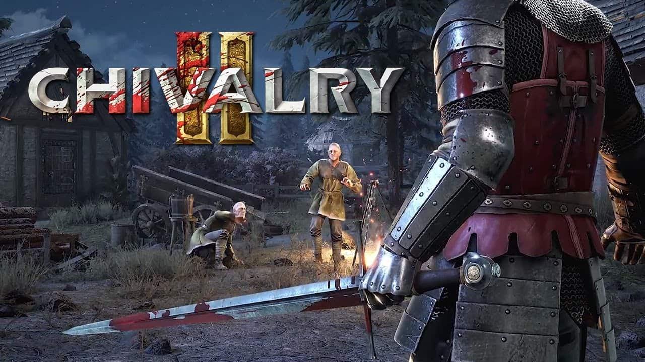La Cross Play Open Beta di Chivalry 2 è disponibile thumbnail