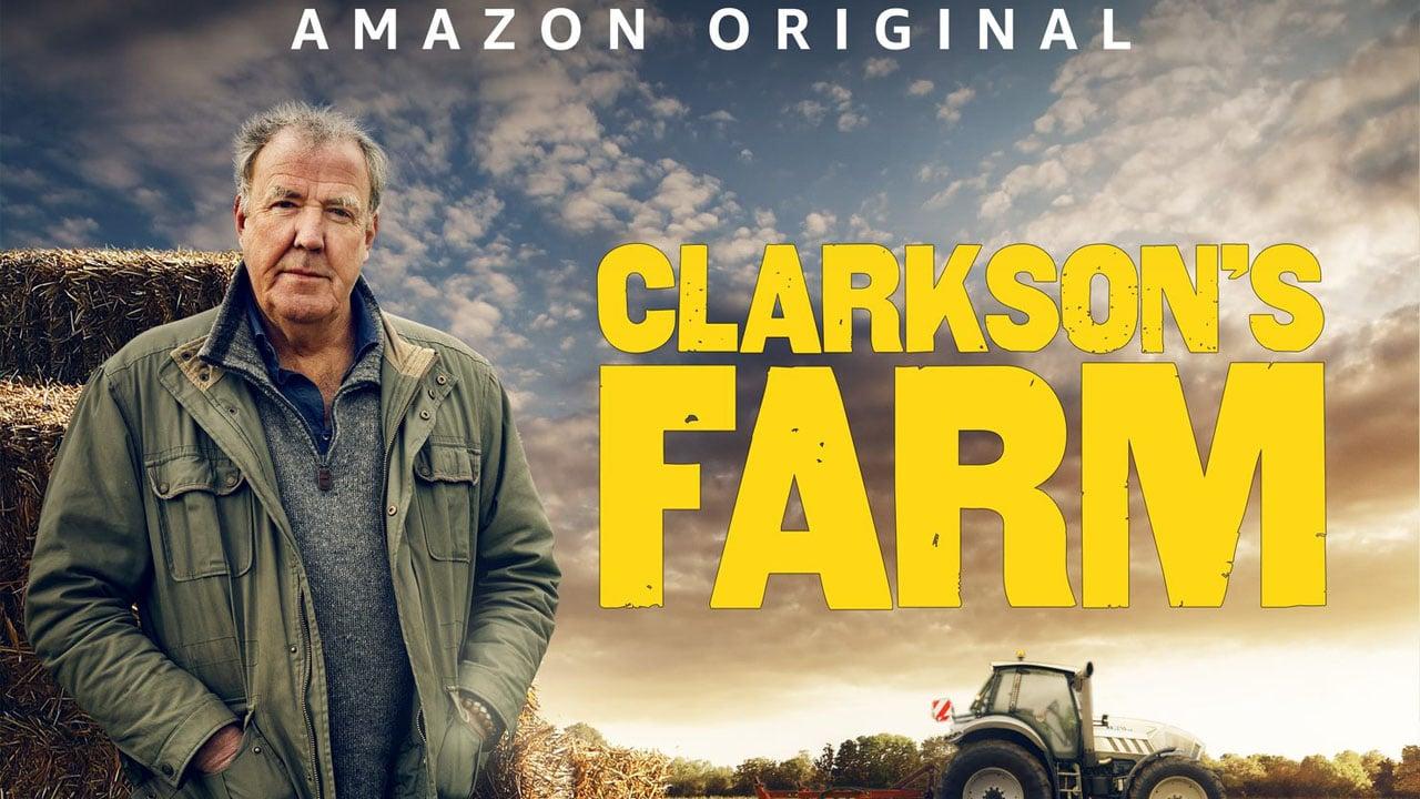 Jeremy Clarkson torna su Prime Video nei panni di un contadino thumbnail