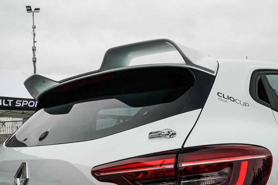 Clio CUp 2021 italia