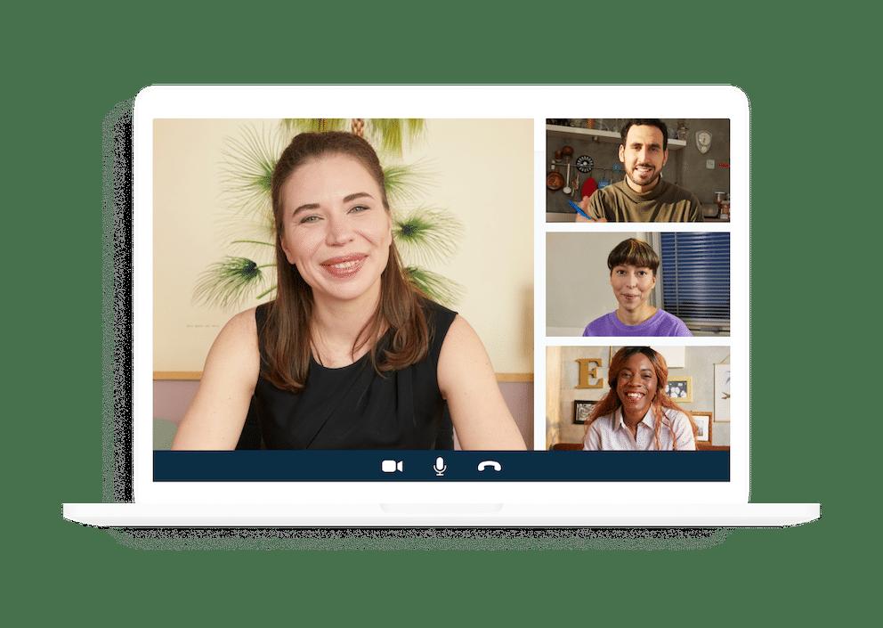 Arriva Babbel Live, lezioni virtuali di gruppo con insegnanti certificati thumbnail