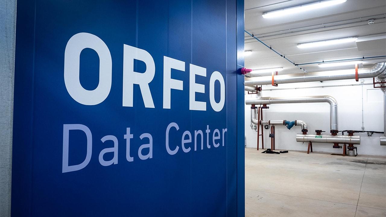 BeanTech è partner tecnologico di Area Science Park per lo sviluppo del data center Orfeo thumbnail