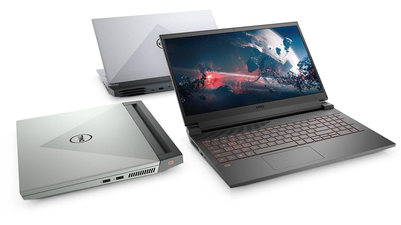 Tutte le novità Dell: laptop per giocare e non solo thumbnail