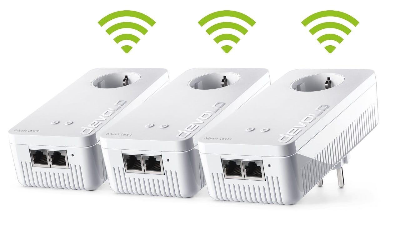 devolo presenta Mesh Wi-Fi 2: la soluzione perfetta per una connessione sicura e stabile thumbnail
