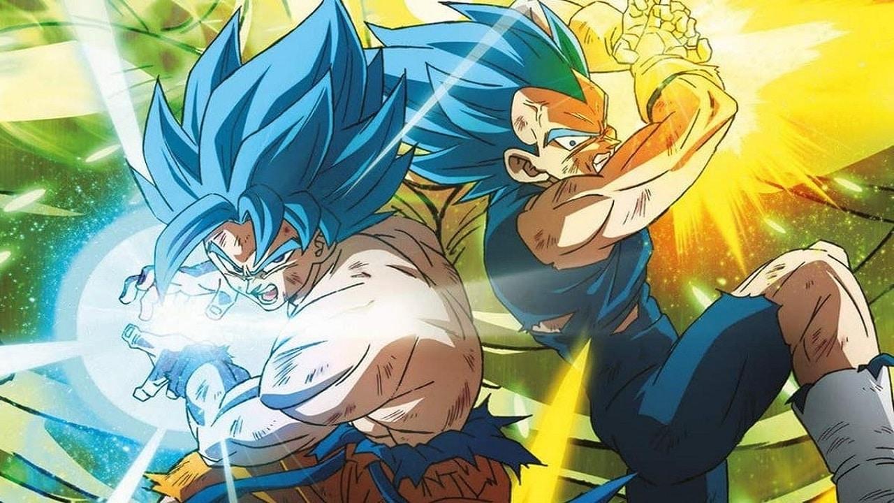 Un nuovo film di Dragon Ball Super è in arrivo nel 2022 thumbnail