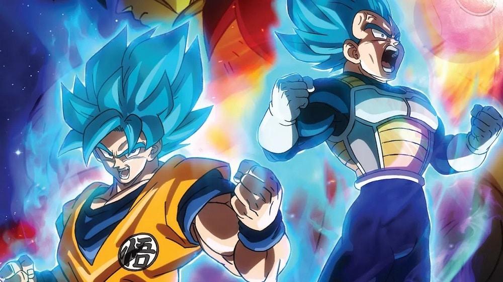 Dragon Ball Super secondo film