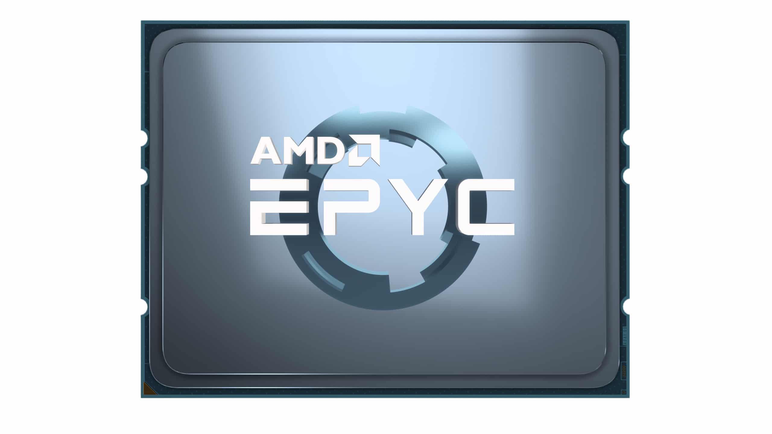 AMD, i nuovi processori alimenteranno il supercomputer di Singapore thumbnail