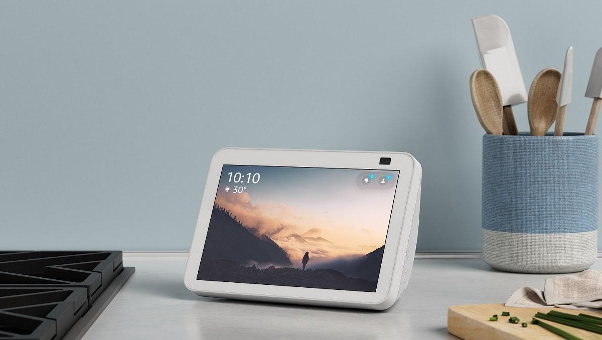 Amazon svela due nuovi dispositivi della famiglia Echo Show thumbnail