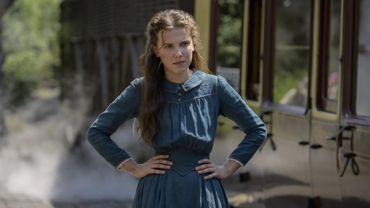 Netflix annuncia il sequel di Enola Holmes thumbnail