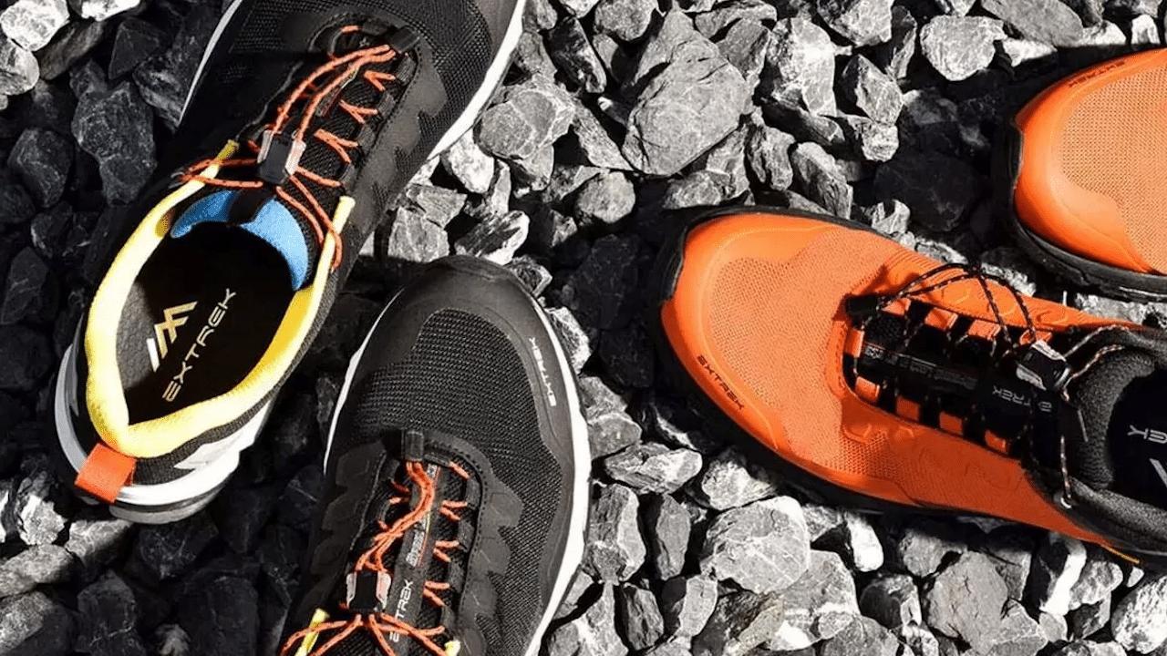 Extrek, le nuove sneakers di Xiaomi YouPin thumbnail