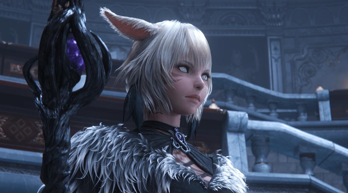 Final Fantasy XIV: Endwalker, svelate la data di uscita e le novità thumbnail