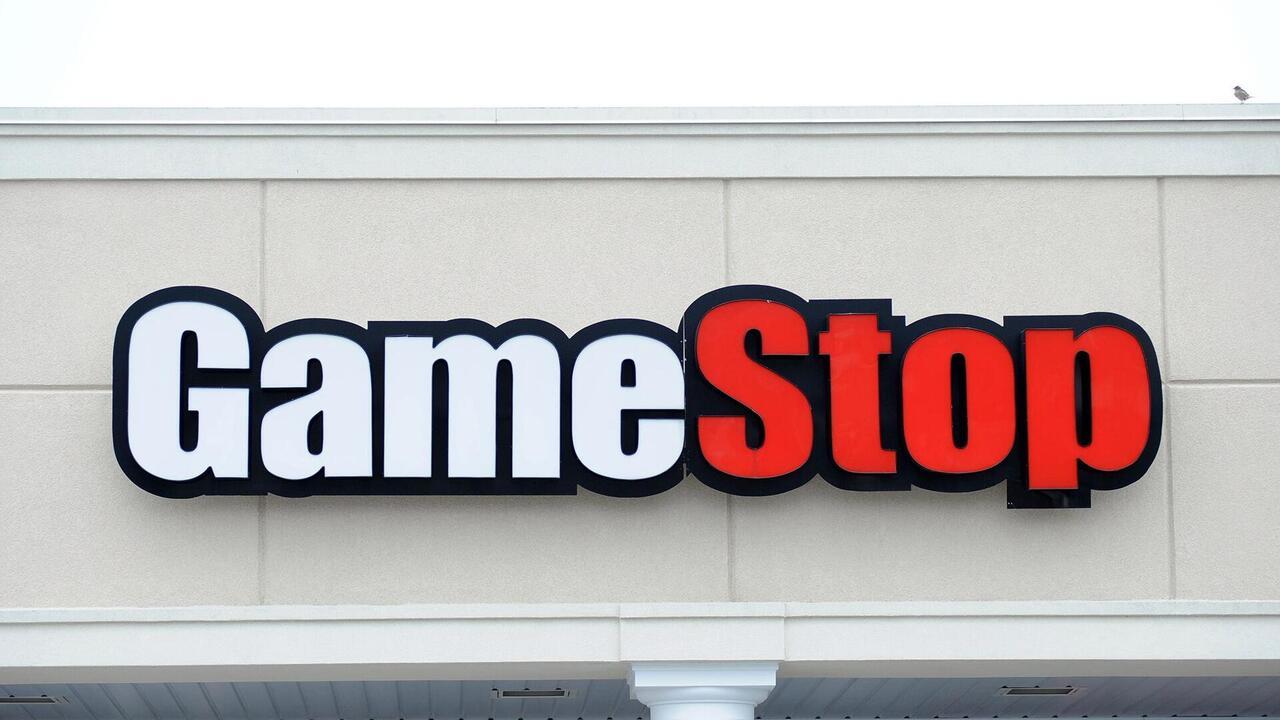 GameStop elegge i nuovi CEO e CFO: sono ex dirigenti Amazon thumbnail