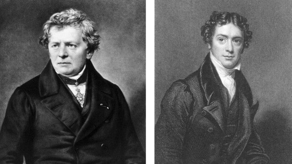 Giornata Internazionale della Luce - Ohm e Faraday