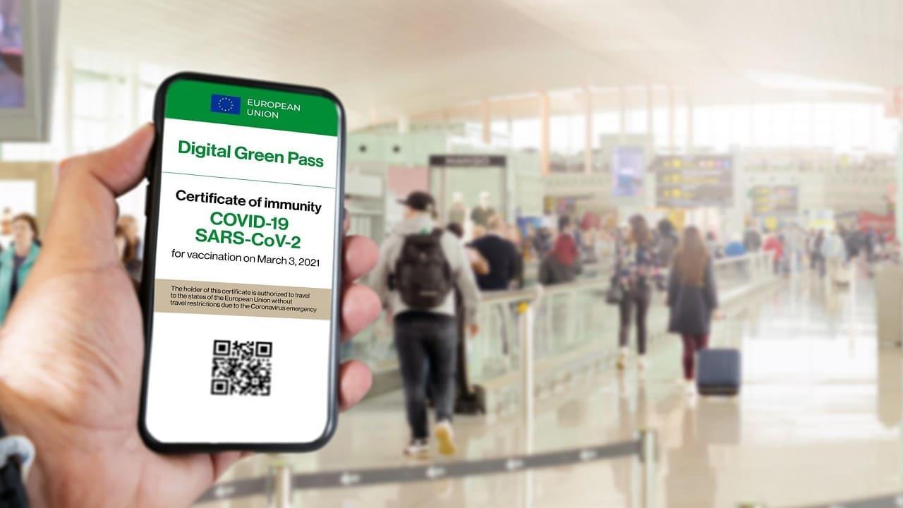 Green Pass per il COVID-19: cos'è e come funziona thumbnail