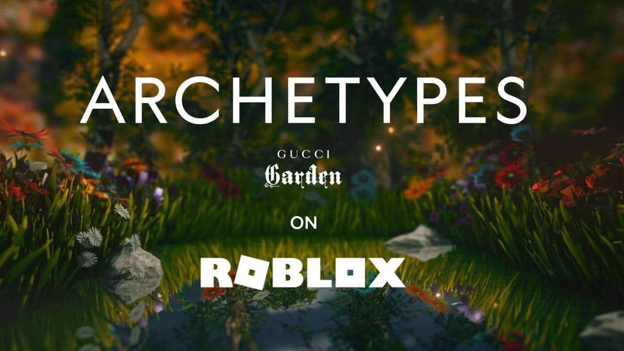 Gucci Garden su Roblox: un giardino virtuale celebra il brand di lusso thumbnail