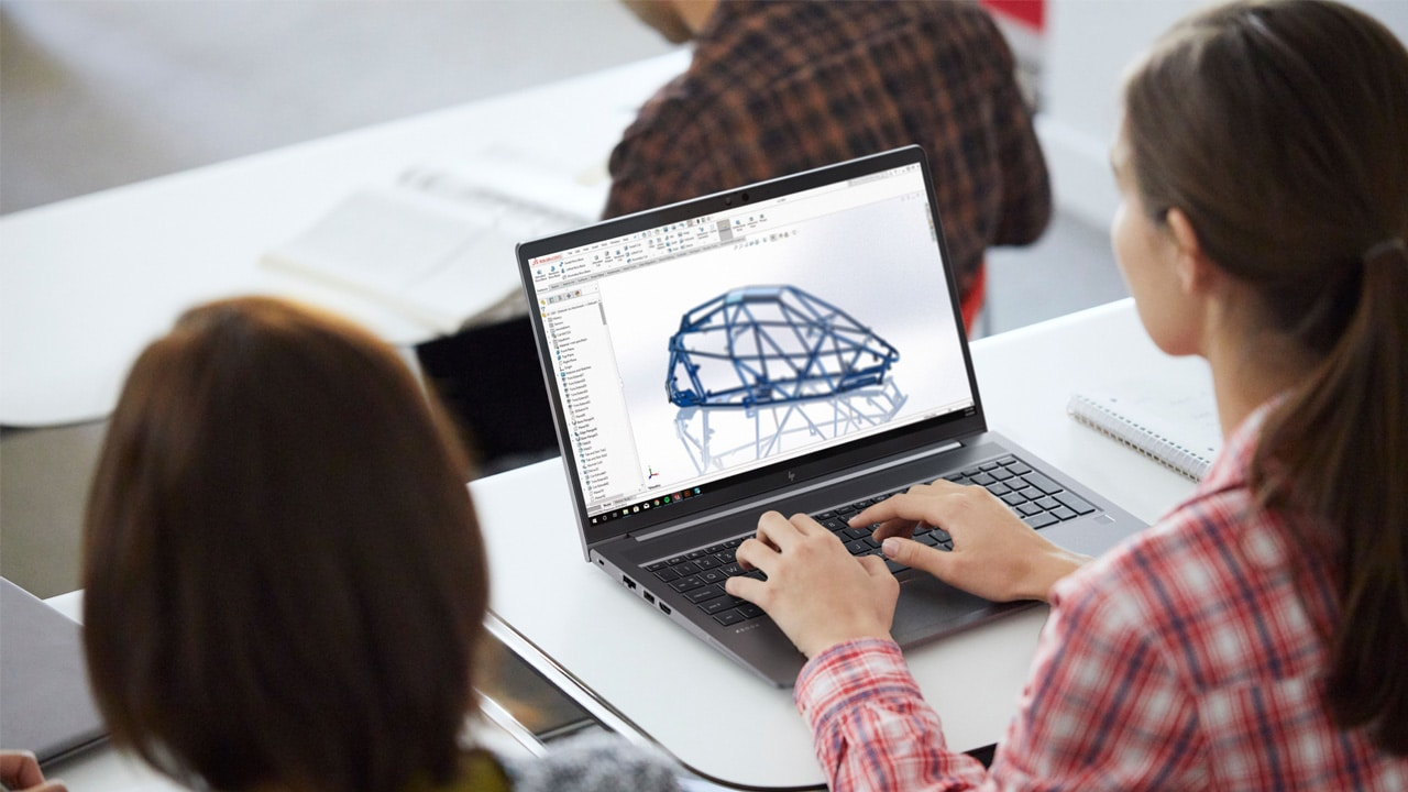 HP presenta le nuove workstation ZBook G8 mobile thumbnail