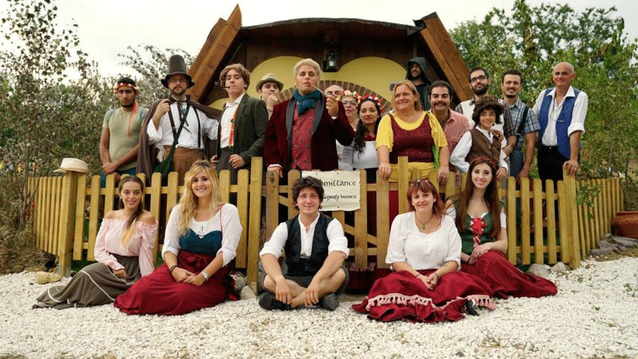 In Abruzzo la contea degli Hobbit diventa realtà thumbnail