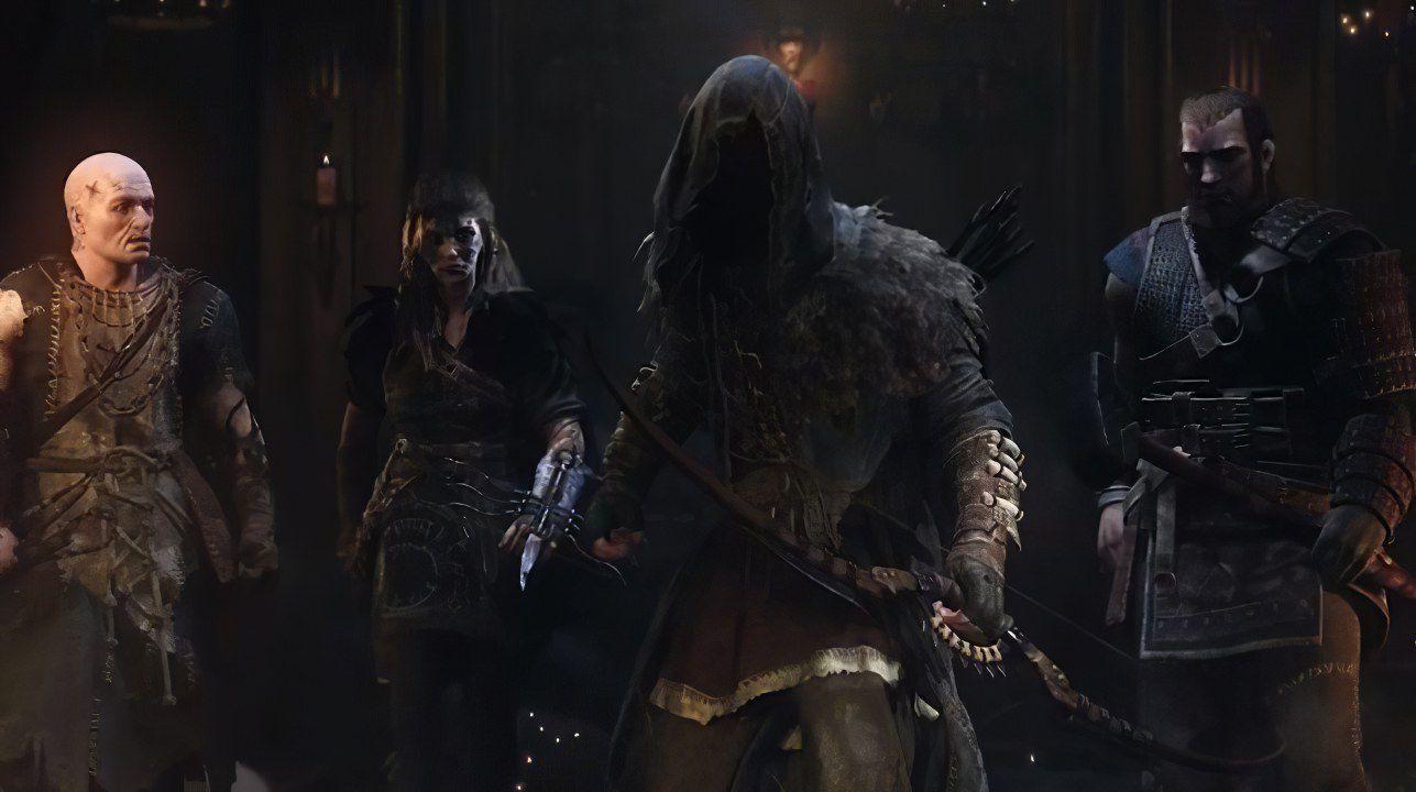 La recensione di Hoods: Outlaws & Legends - Nessun tesoro è al sicuro thumbnail