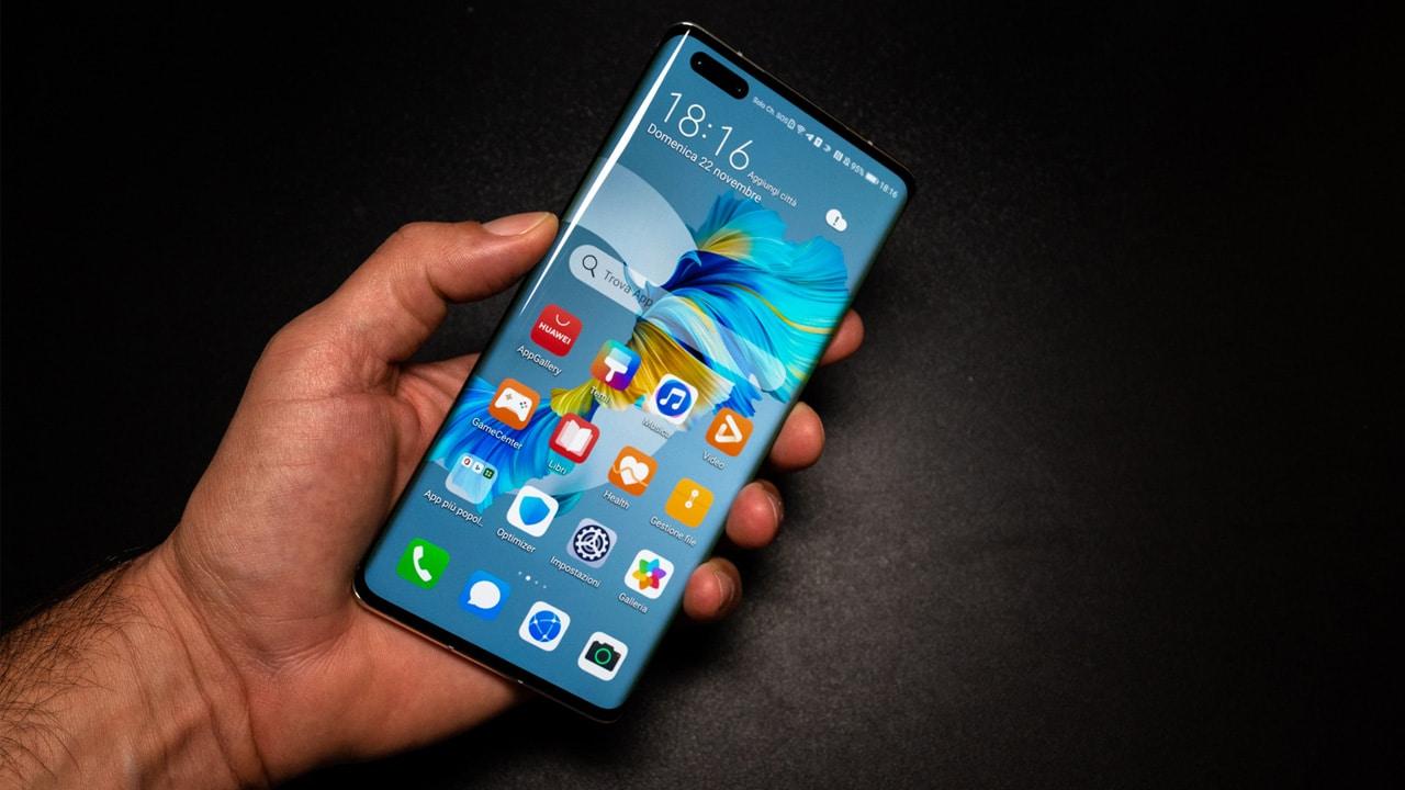 Huawei: il futuro dell'azienda è il settore dei software thumbnail