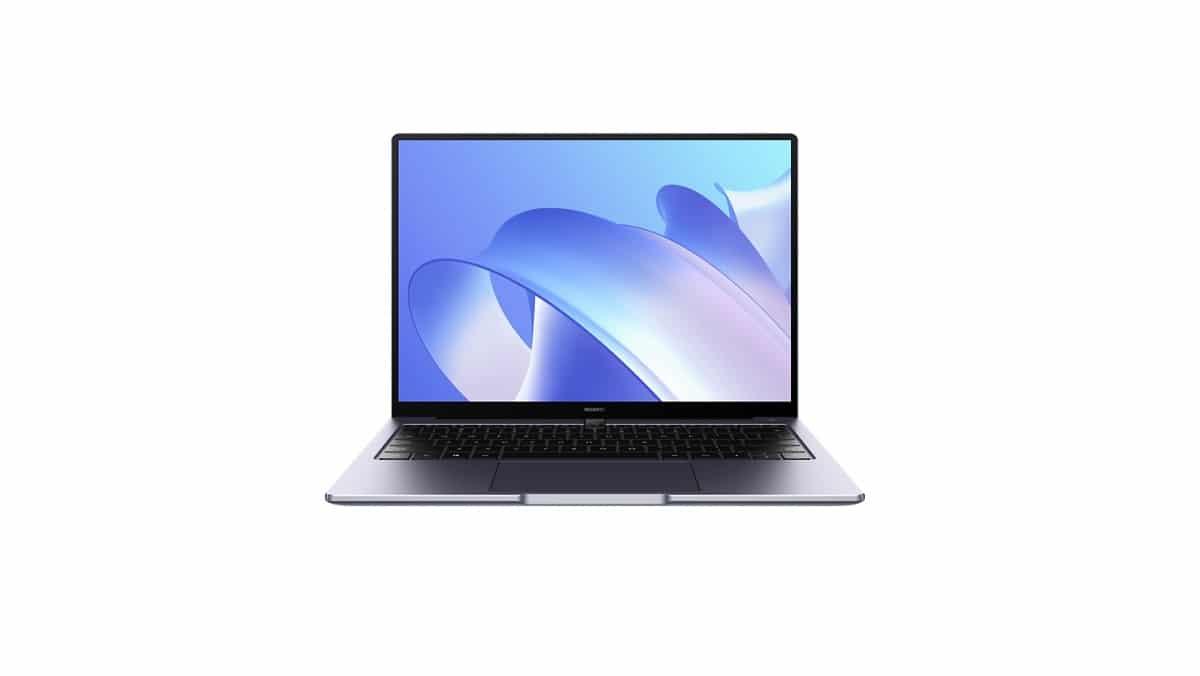 Huawei aggiorna il MateBook 14 con i processori Intel Core di 11° generazione thumbnail