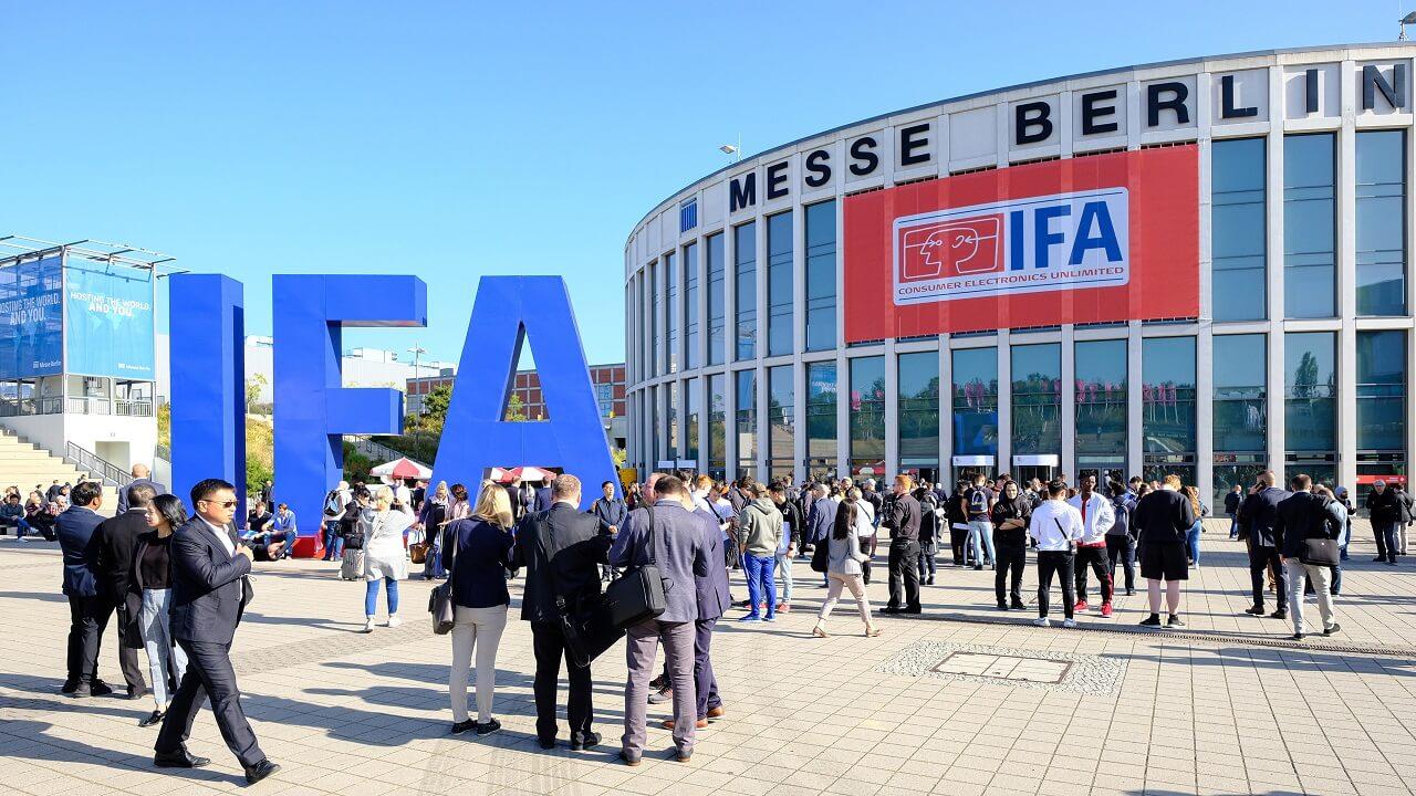 IFA 2021 non si farà: la fiera tecnologica di Berlino è stata cancellata thumbnail