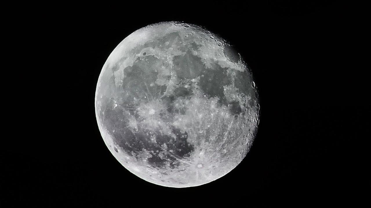 Quando potremmo viaggiare verso la Luna? thumbnail