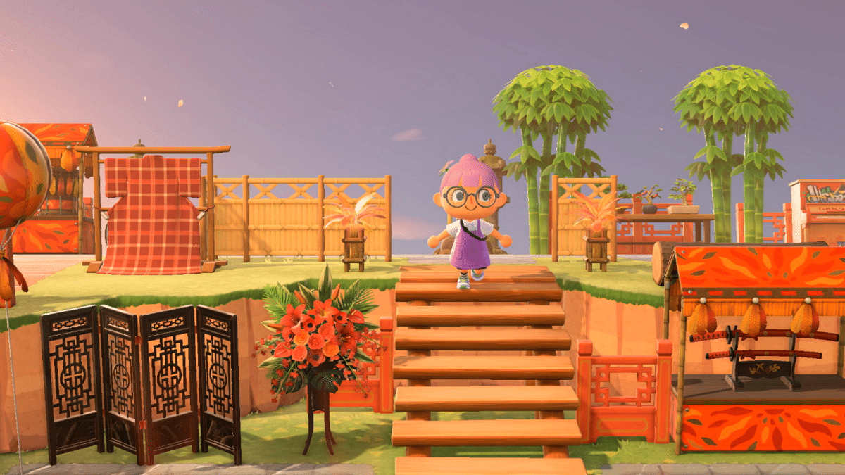 Animal Crossing: New Horizons ha la prima isola del settore finance thumbnail