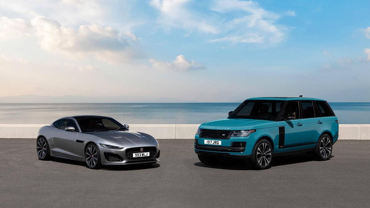 Jaguar Land Rover Italia annuncia l'ingresso in MOTUS-E thumbnail