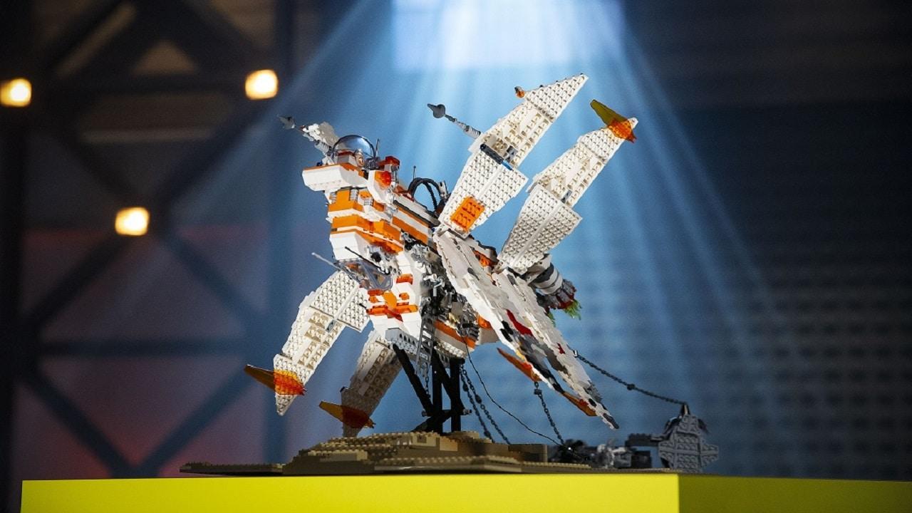 La seconda stagione di LEGO Masters Australia è in arrivo thumbnail