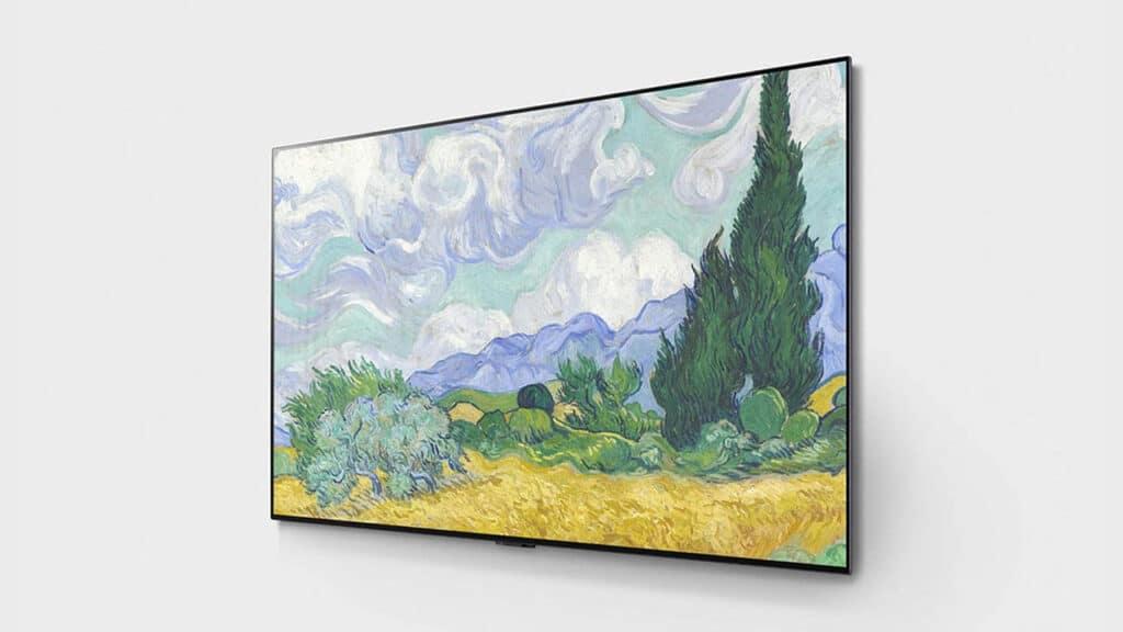 LG OLED TV Serie Gallery