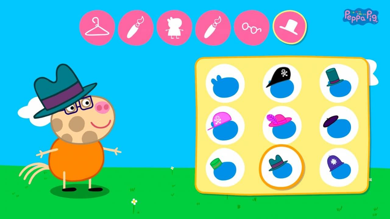 La mia amica Peppa Pig si mostra in un nuovo trailer thumbnail